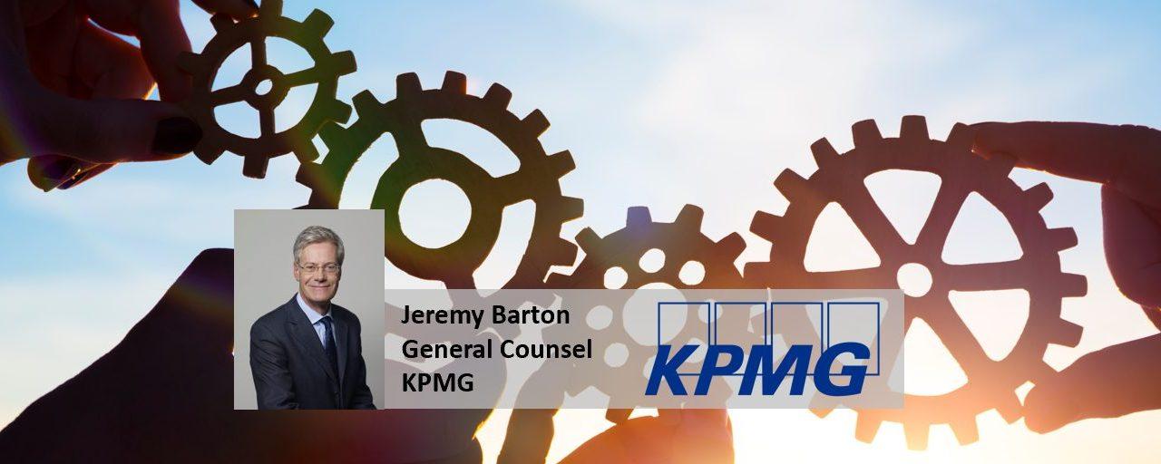 KPMG: The Art of Collaboration