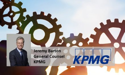 KPMG: The Art of Collaboration