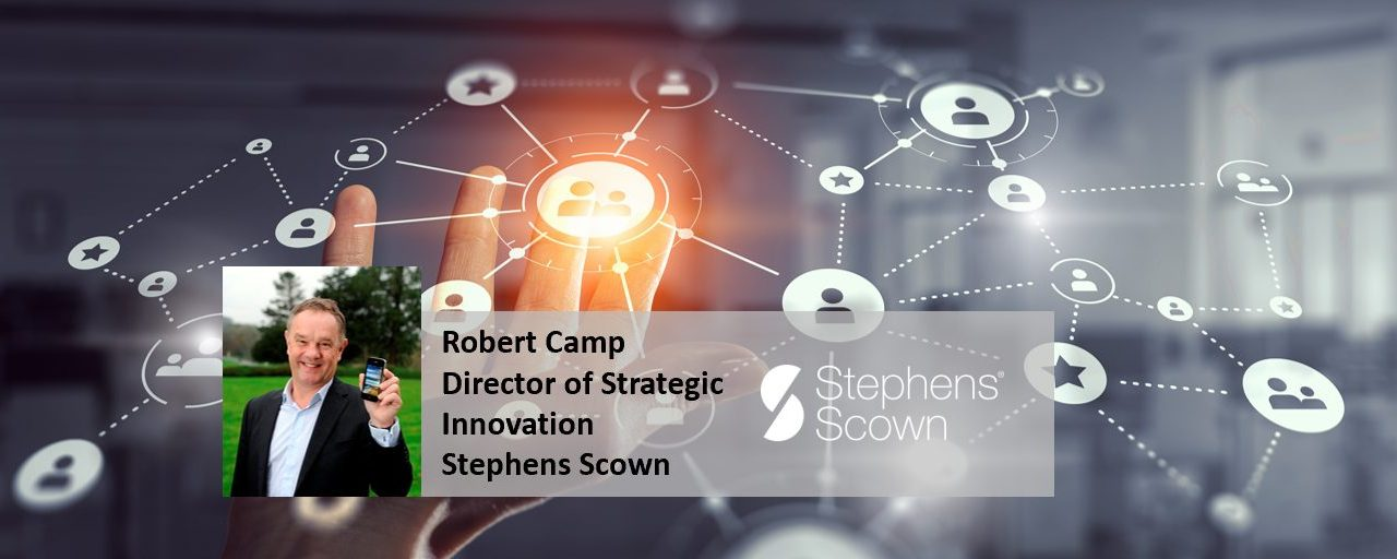 Robert Camp: Workplace Transformation and the Next Generation Employee