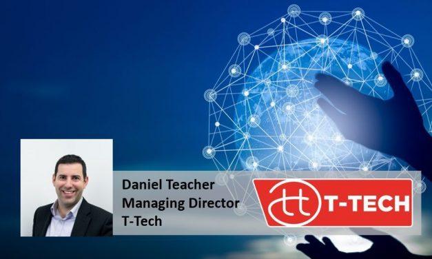 Daniel Teacher: Workplace Transformation and the Next Generation Employee