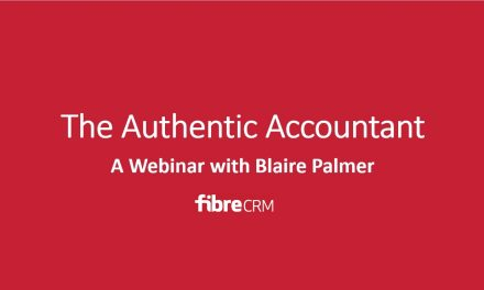 The Authentic Accountant – Webinar With Blaire Palmer