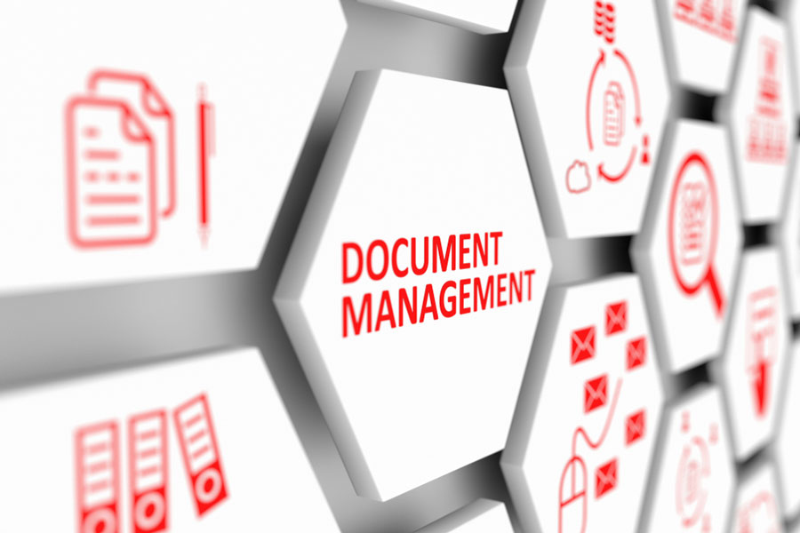 A plain-English guide to Document Management Systems