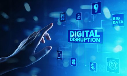Digital disruptors descend on real estate