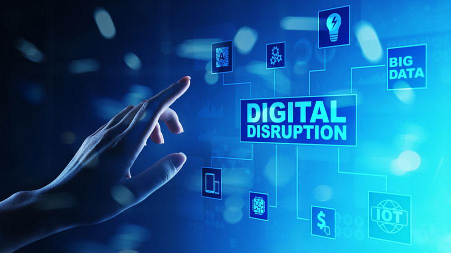 Digital disruptors descend on real estate