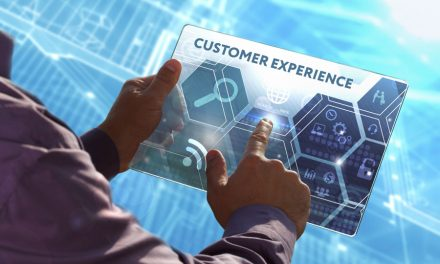 Technology can improve customers' brand experience