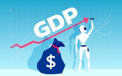 PwC study reveals AI influence on GDP gains