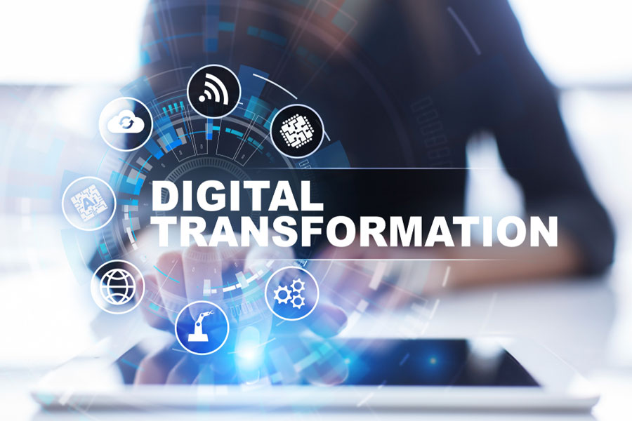 Dock9 publishes guide to digital transformation in the mortgage sector