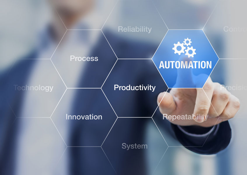 Learn automation systems or be left behind, professionals say