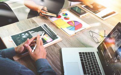 Building a digital strategy