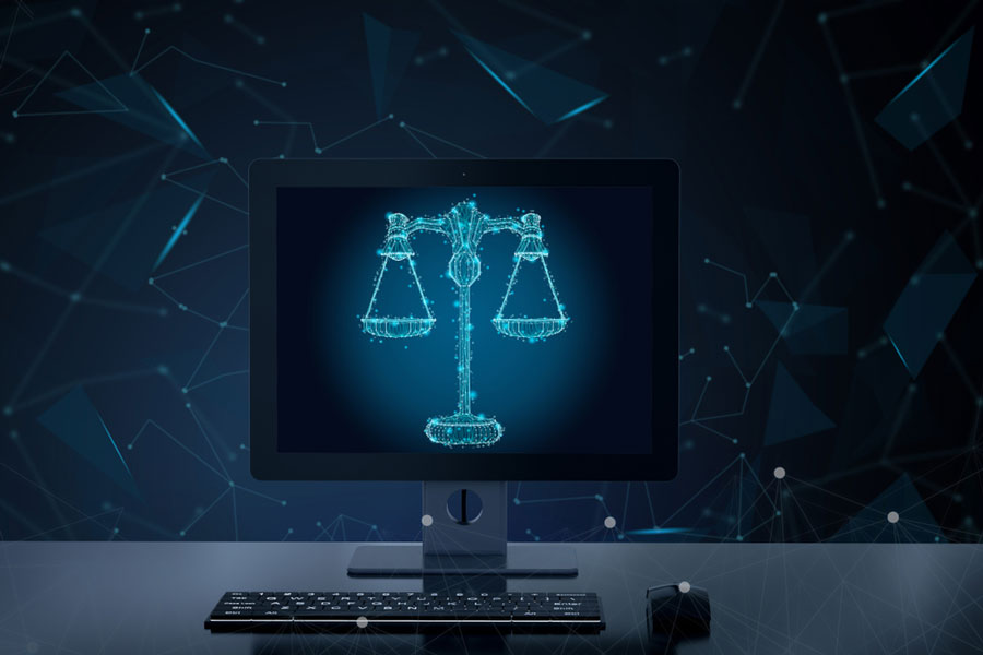 New technology and its effect on the legal sector