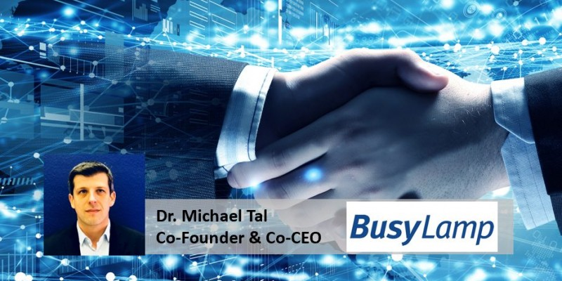 BusyLamp-CEO