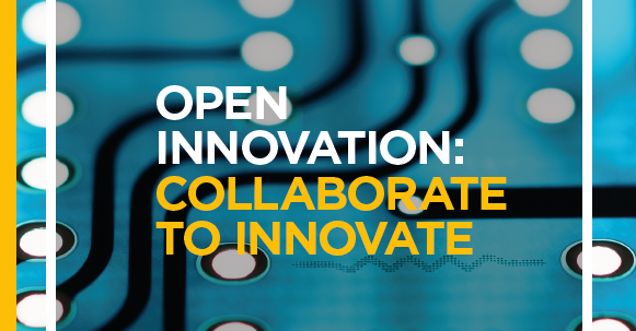 Herbert Smith Freehills – Open Innovation: Collaborate to Innovate