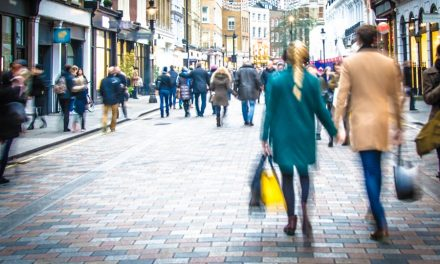 McKinsey aims to try and save high street