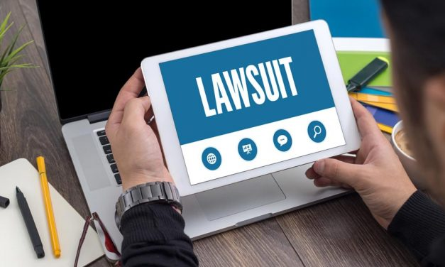 75% of lawsuits will be handled online within a decade