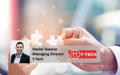 Daniel-Teacher