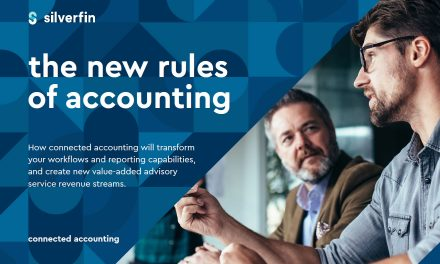 The New Rules of Accounting