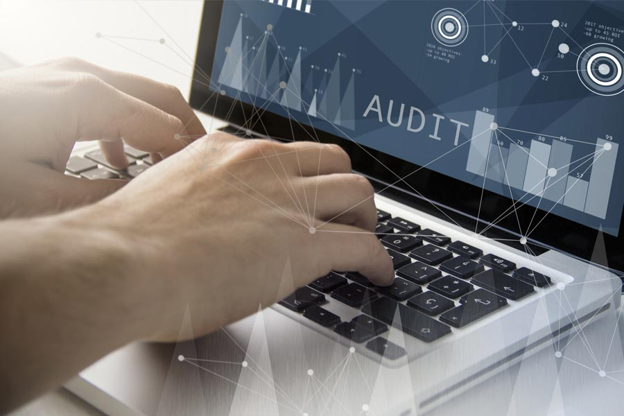 Technology can help improve audit