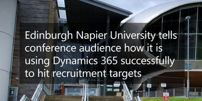 Edinburgh-Napier