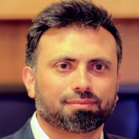 Mo Zain Ajaz