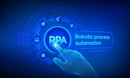 RPA can benefit banking and the public sector