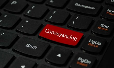 Study shows muted interest in online conveyancing