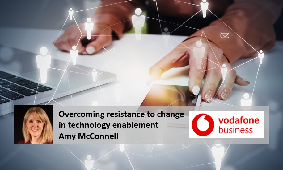 Overcoming resistance to change in Technology Enablement