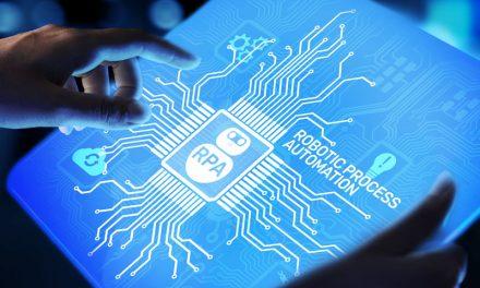 Companies move beyond RPA