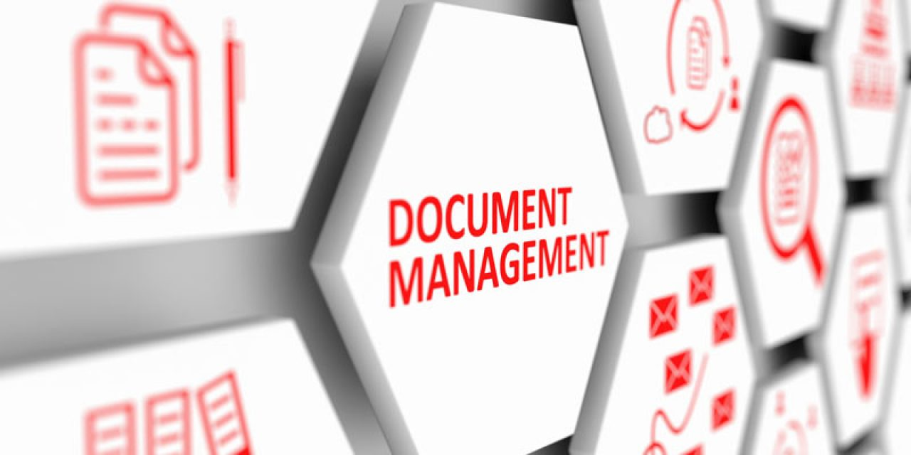 How accountants can benefit from document management systems