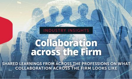Industry Insights: Collaboration across the Firm