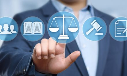 Lawtech and what it means for future lawyers