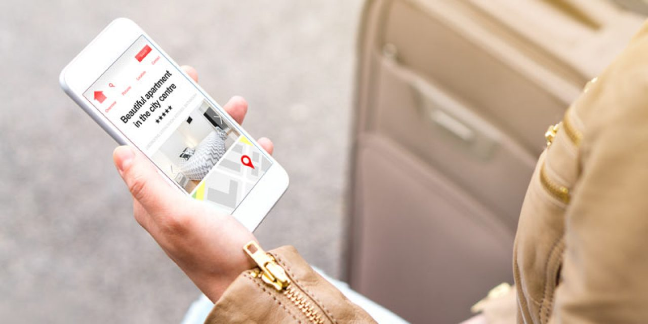 New app to streamline homebuying