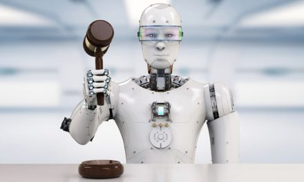 Robots to dent legal workforce