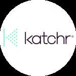Katchr Logo