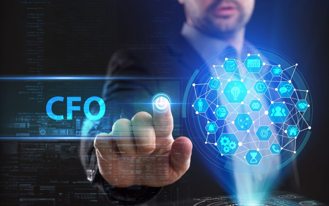The CFO and the Digital Boardroom: The Key to Success for Professional Services in 2020
