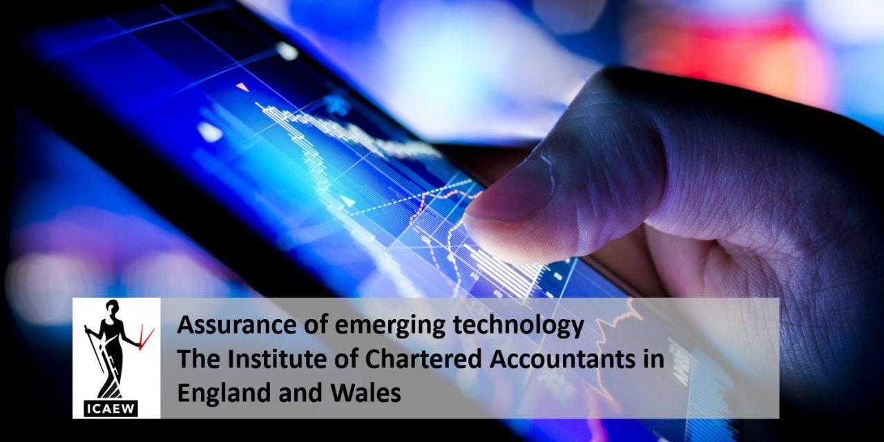 Assurance of emerging technology