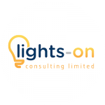 Lights-On Consulting Limited Logo