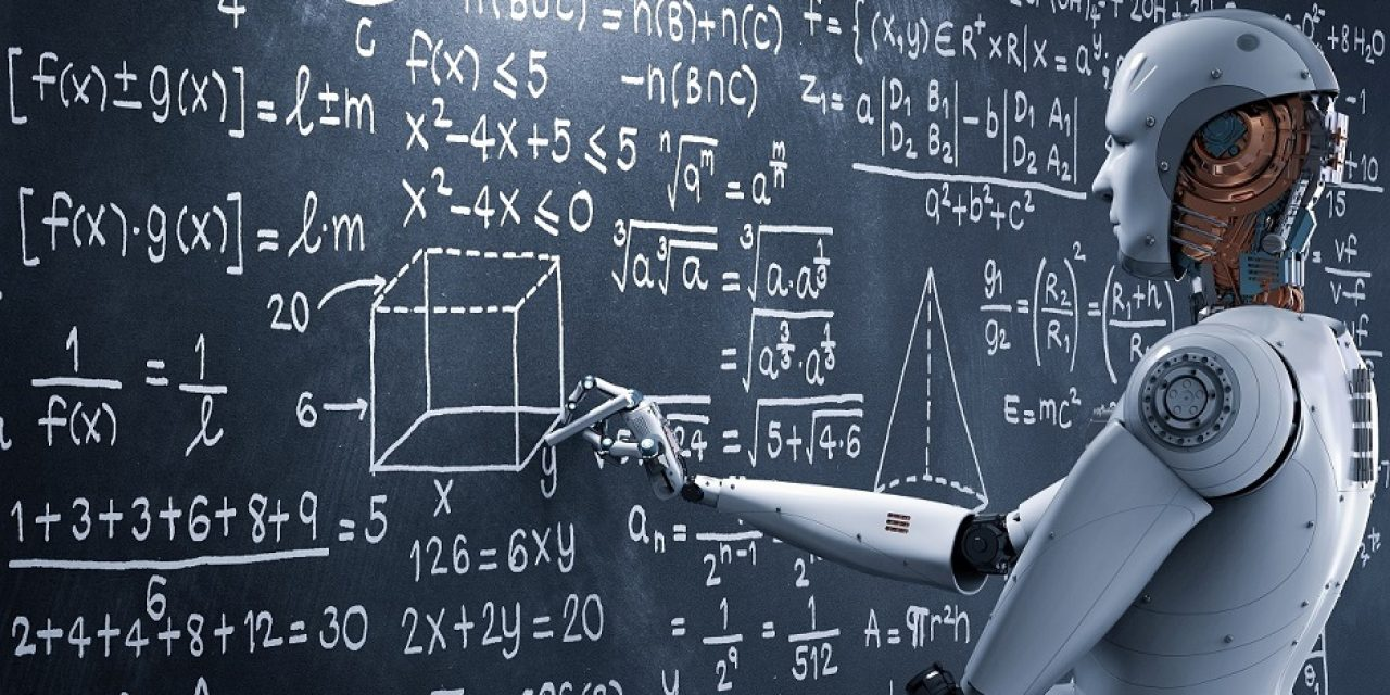 Will we soon have robots that learn?
