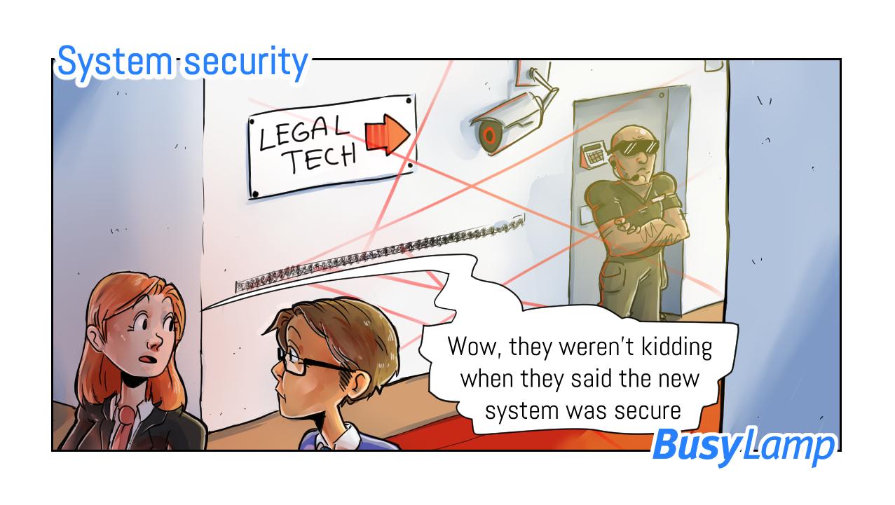 Security-1