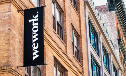 Coronavirus could be the end of WeWork