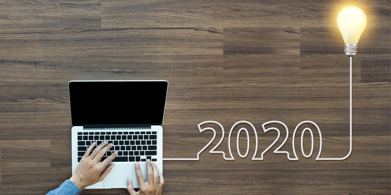 What tech can we look for in 2020?