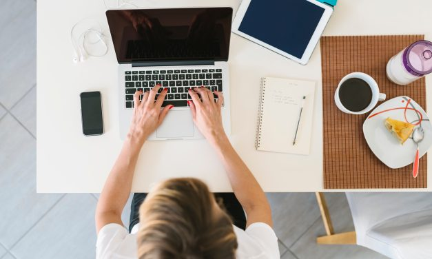 Coronavirus: 10 things to do differently when working from home