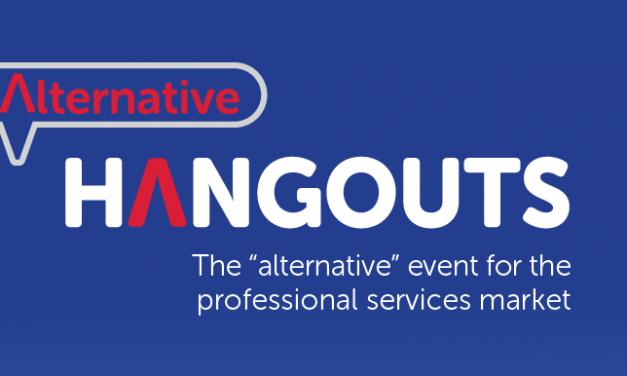 Alternative Professional Services Tech Leaders Hangout #1 Survey