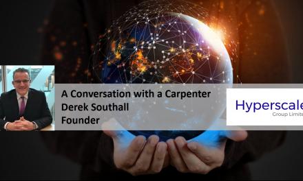 A Conversation with a Carpenter