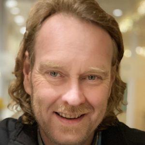 Martyn Wells