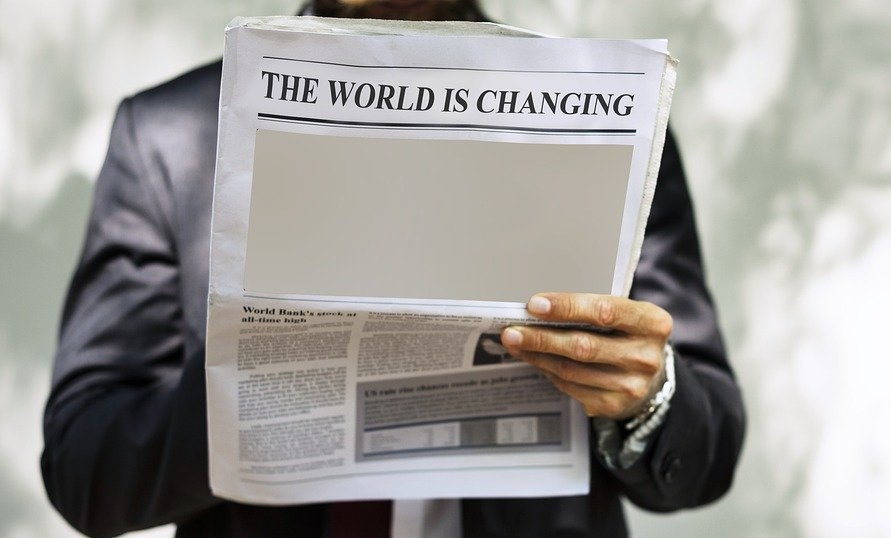 The-world-is-changing-newspaper