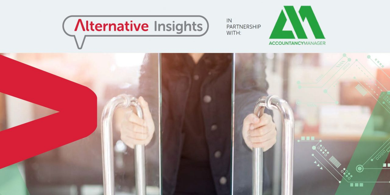 Industry Insights: Transform client processes for future success