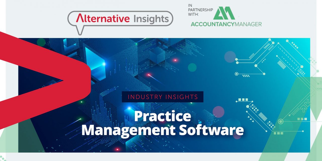 Industry Insights: Practice Management Software