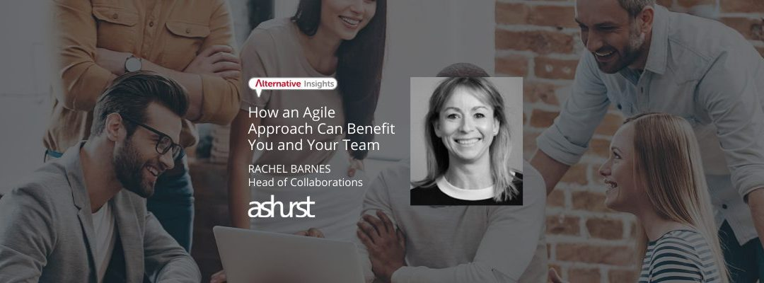 How an Agile Approach Can Benefit You and Your Team
