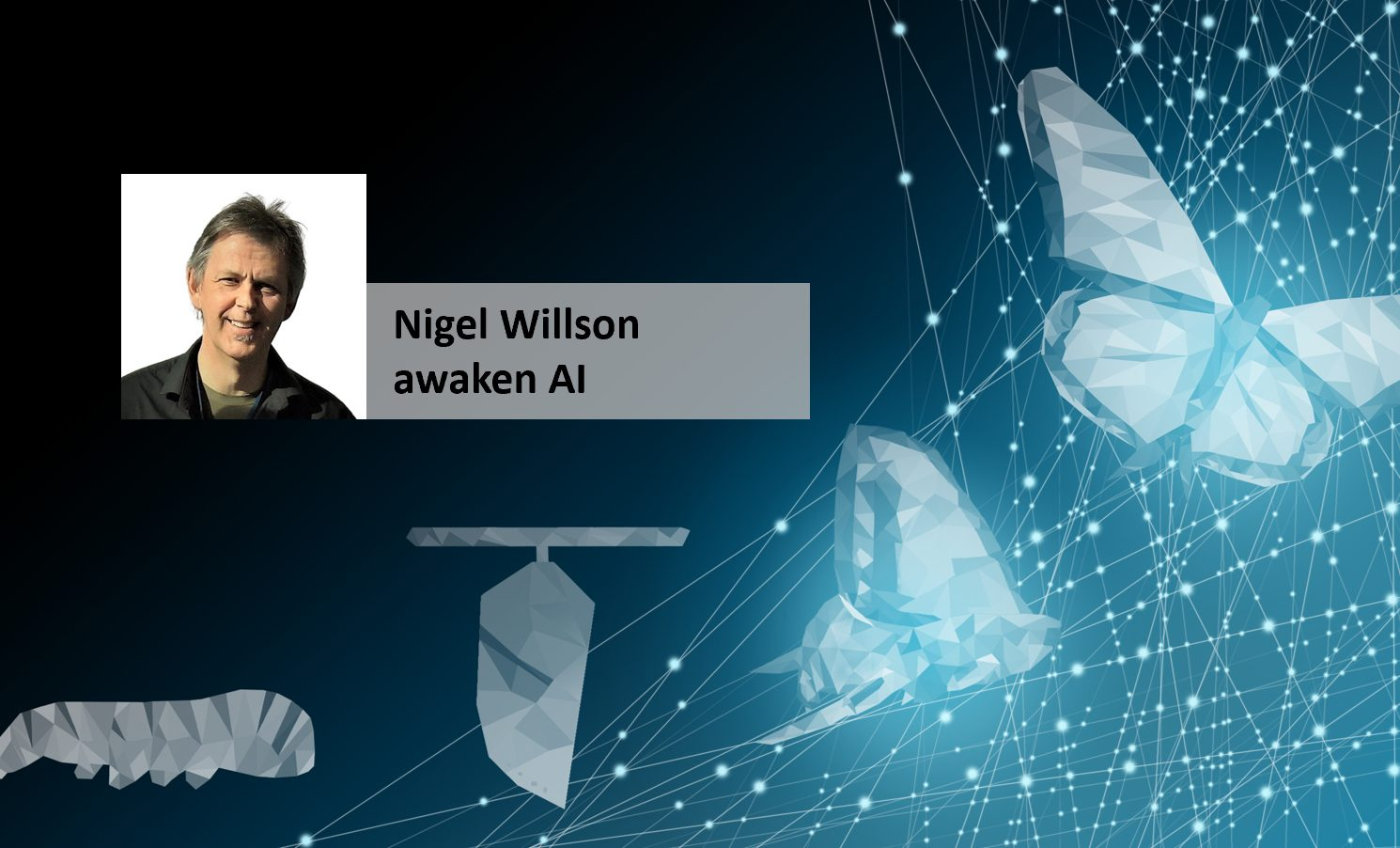 Digital Transformation and Artificial Intelligence – Are we there yet?