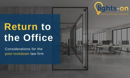 Return to the Office – Introduction